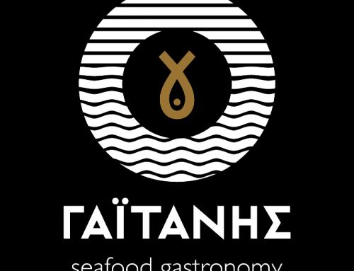 Gaitanis Seafood Gastronomy